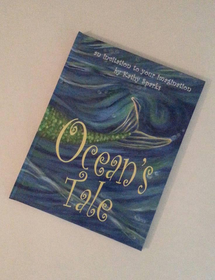 """""""Ocean's Tale"""""""