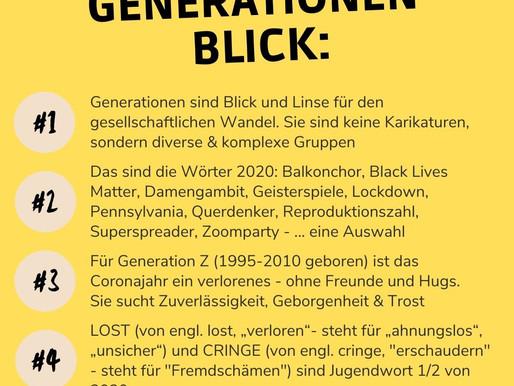 Generationen-Blick
