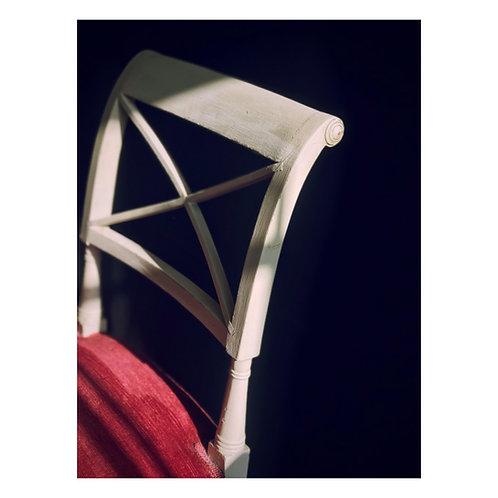 Suite de 6 chaises Directoire
