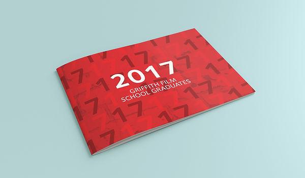 griffith film school graduates catalogue