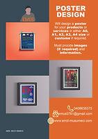marketing poster poster design facebook.