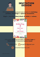 marketing poster invitation design faceb
