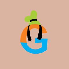 Letter G - Goofy