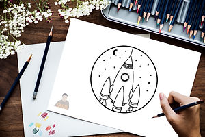 rocket in space colouring page mockup.jpg