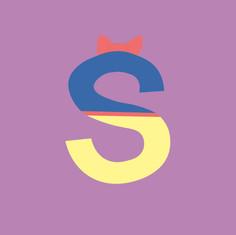 Letter S - Snow White