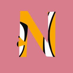 Letter N - Nemo