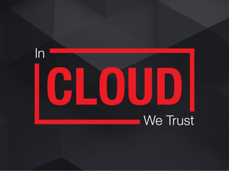 In Cloud We Trust? Not So Much – Implementing an Enterprise Zero Trust Model