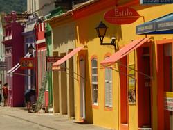 Historic Downtown Florianopolis