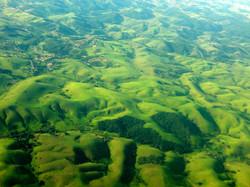 Southern Minas Gerais, Brazil