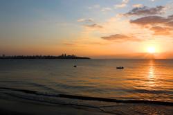 Maputo by the sea