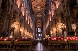 Dark Notre-Dame