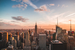 Orange NYC