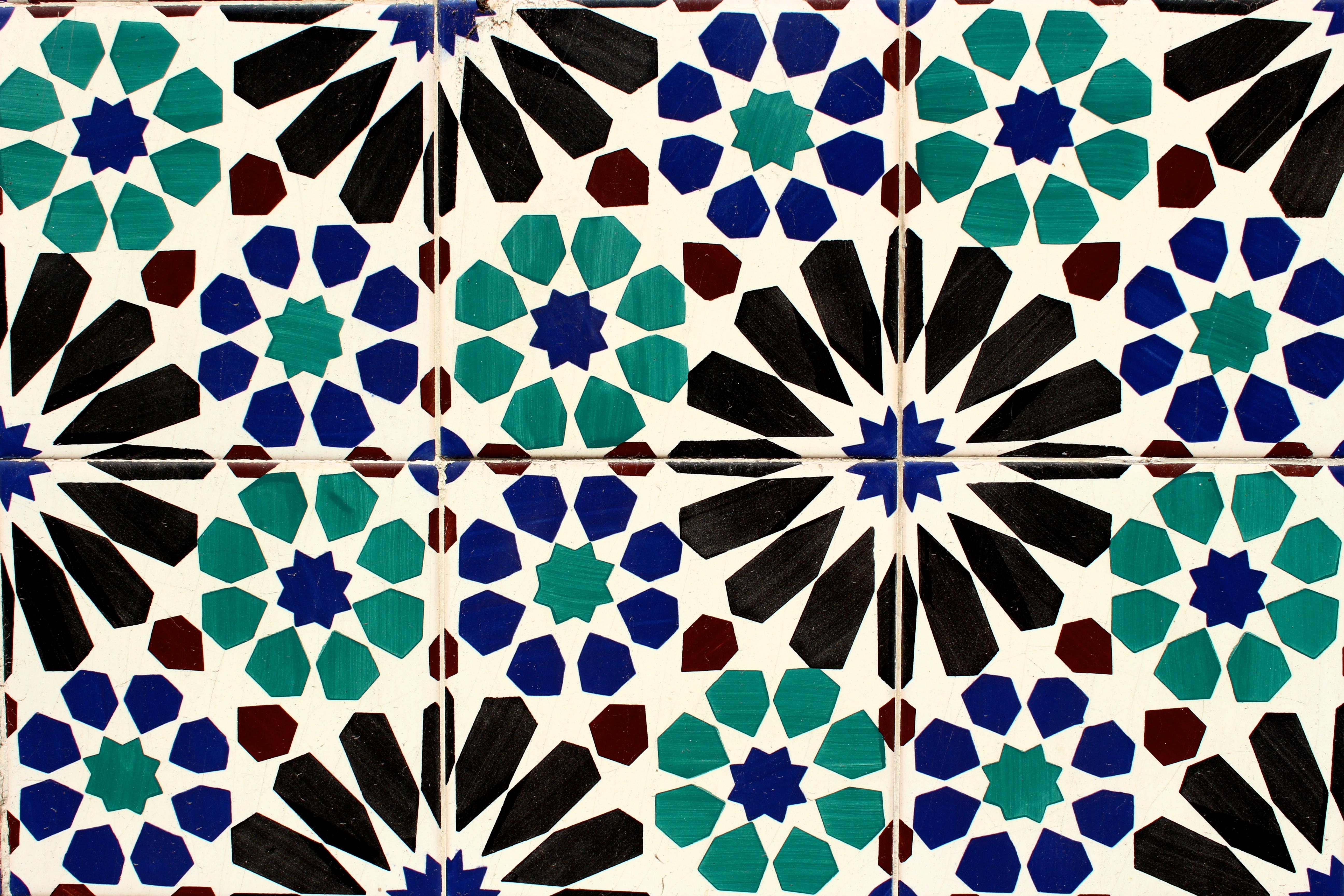 Azulejaria in Lisbon