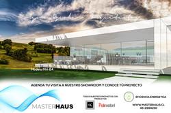 Masterhaus/IEA mod. MH-E4