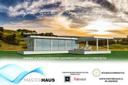 Masterhaus/IEA mod. MH-6A