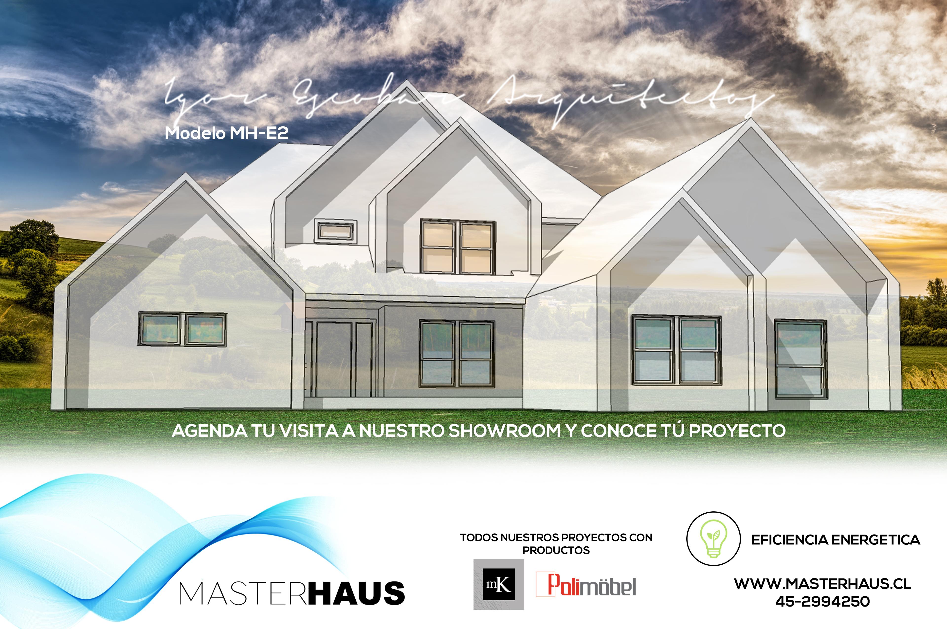 Masterhaus/IEA mod. MH-E2