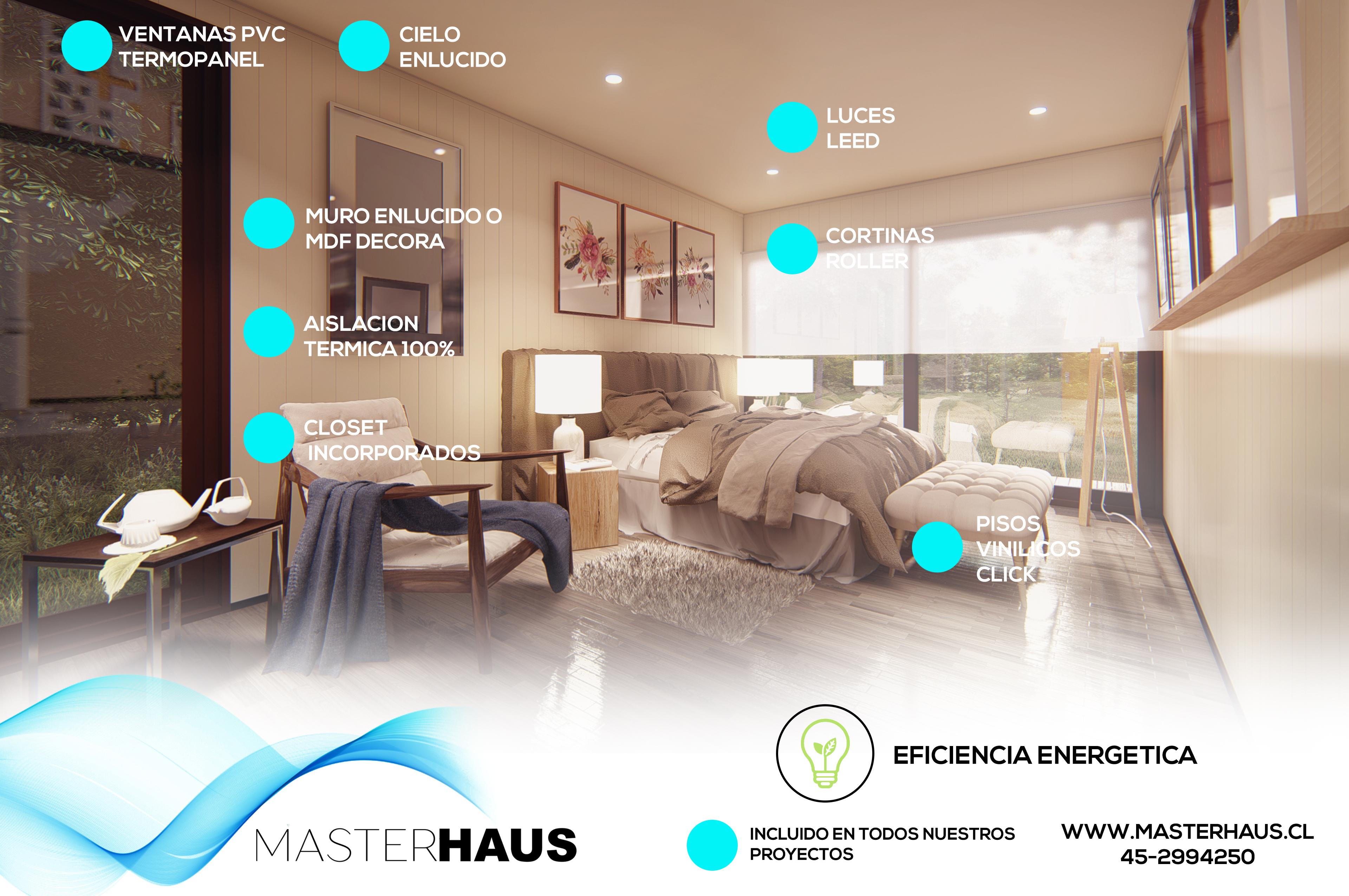 MasterHaus/IEA Tipo