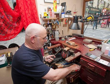 Thomas Dillon's Claddagh Gold Museum_mas