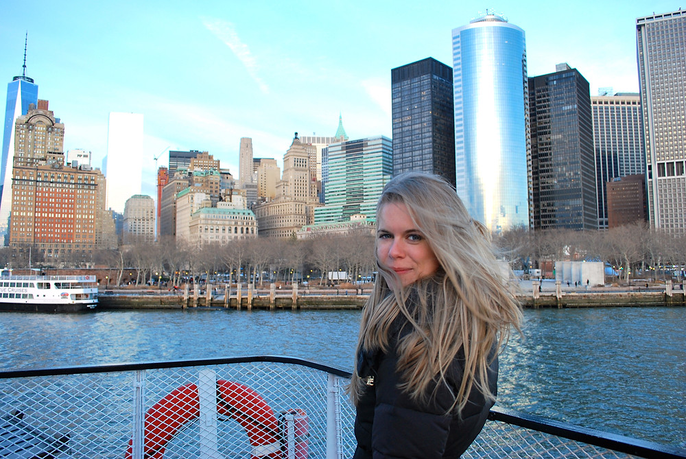 Downtown, Manhattan, New York