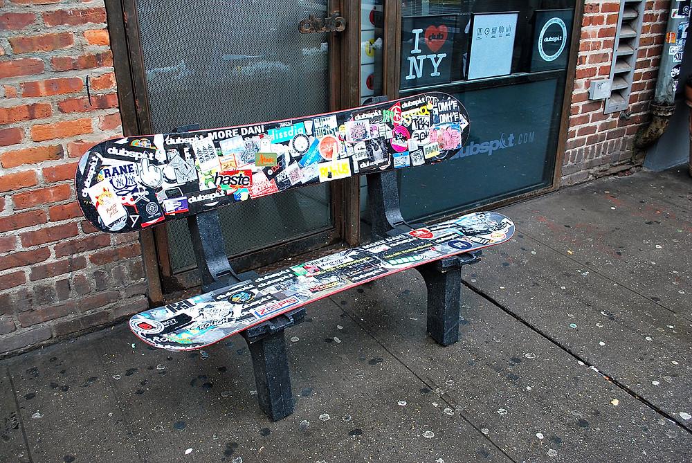 Coyote Ugly Bar, Manhattan, New York