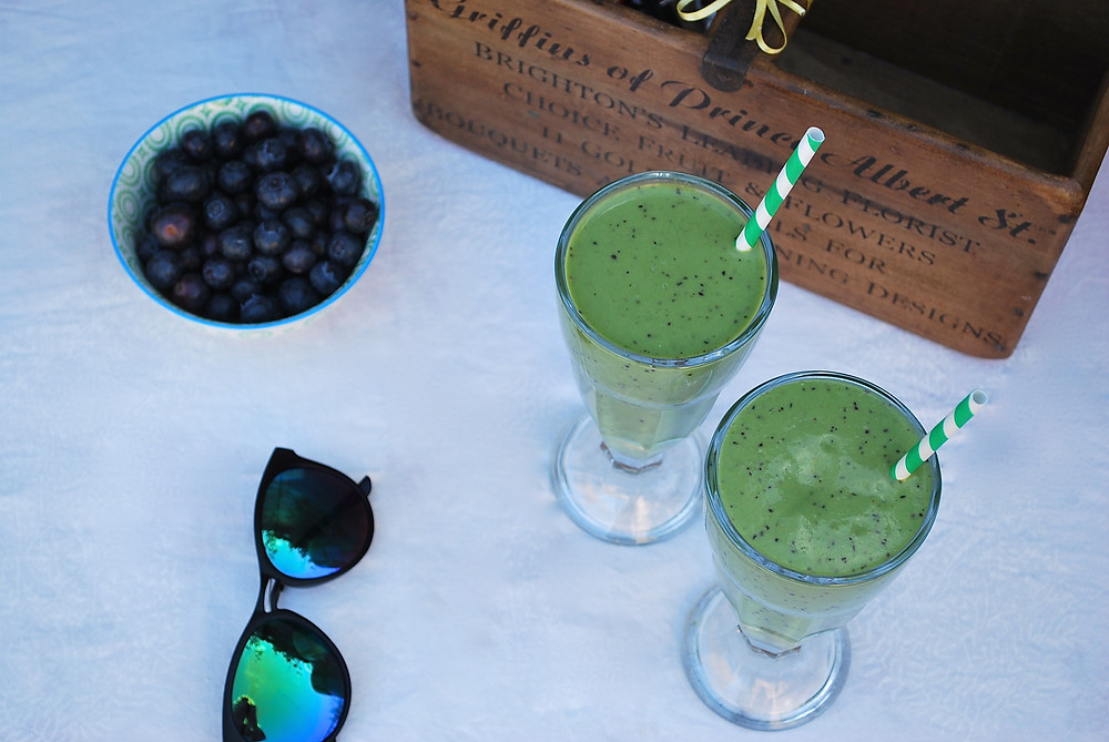 Hangover Smoothies