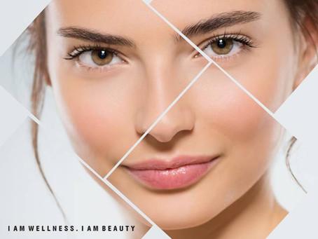 Skin polishing or microdermabrasion