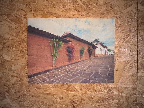 """""""Tableau photo sur bois"""" by Amerexplo"""