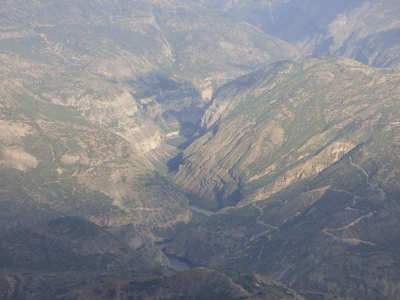 Canyon de Chicamocha (Santander)