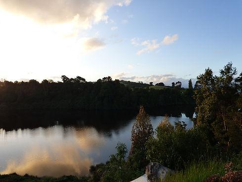 Camping La Laguna - Isla Lemuy