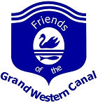Friends of Grand Western Canal logo