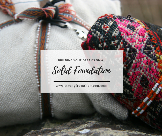 Are Your Dreams Built on a Solid Foundation?