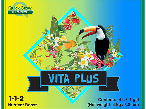 Vita Plus- Vitamin Potion