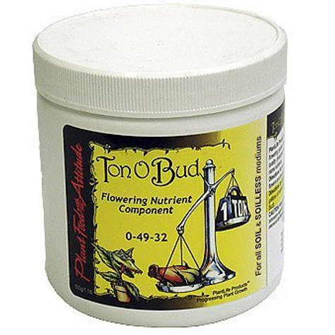 Ton-O-Bud Powder
