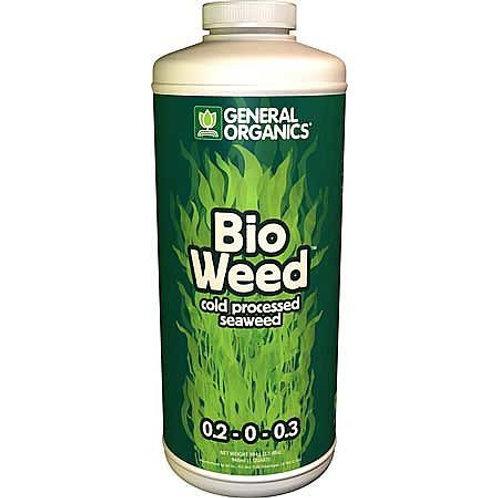 BioWeed