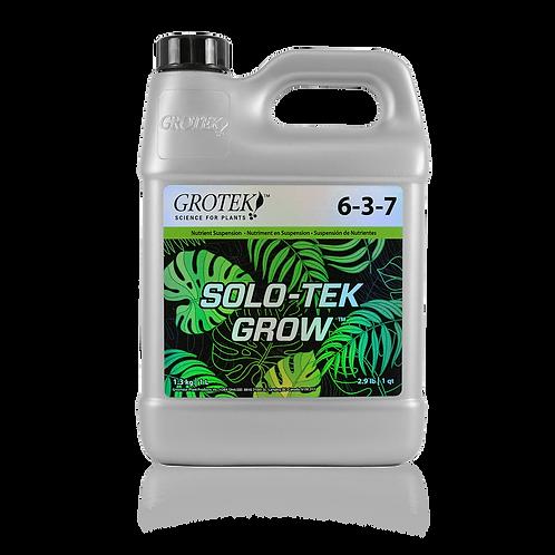 Solo-Tek Grow