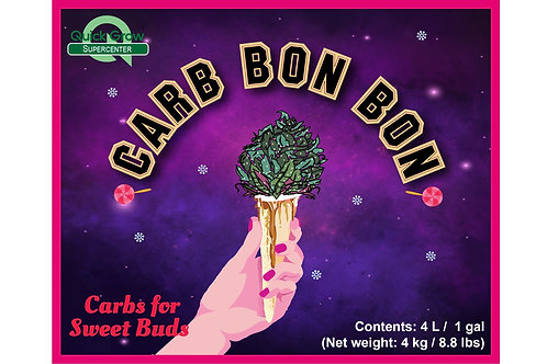 Carb BonBon- Satisfy Your Plant's Sweet tooth