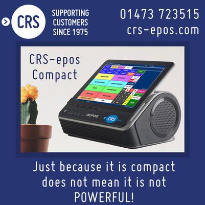 Compact EPOS