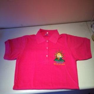 Camisa Fundación