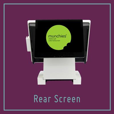 Rear Screen