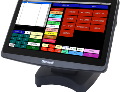 THE BENEFITS OF USING EPOS SYSTEMS IN PUBS AND RESTAURANTS