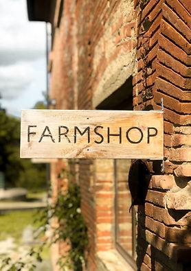 Farm Shop EPOS Norfolk
