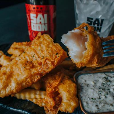 Fish & Chips EPOS Essex