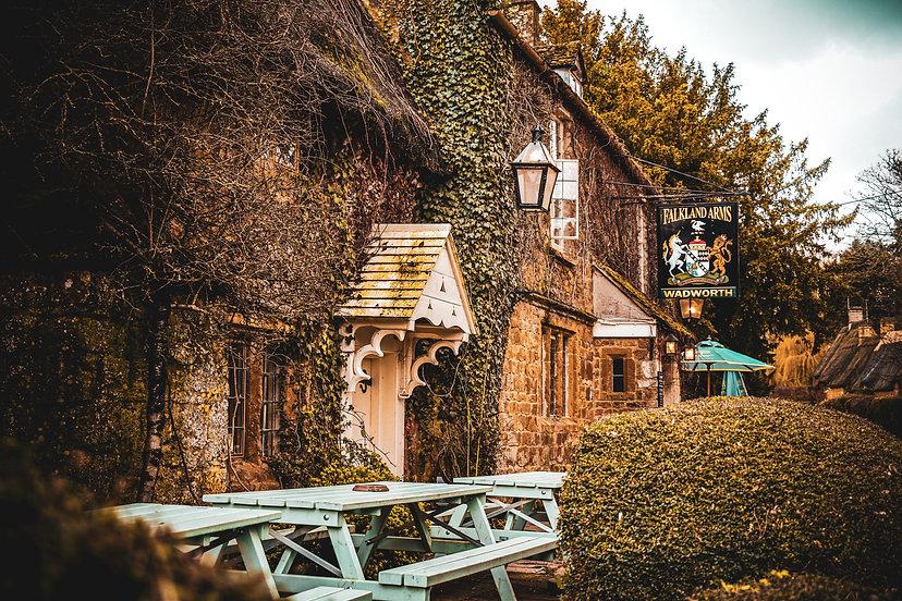 Suffolk Village Pub Customer Focus