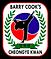 Cheongye Badge.png
