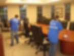 Office Cleaning in Broward and Palm Beach