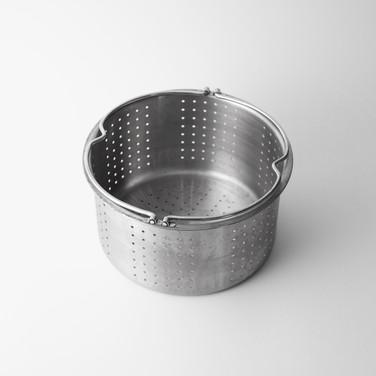 深鍋用パスタ網