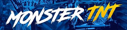 MonsterTNT Logo - Monster Truck Shows 2021