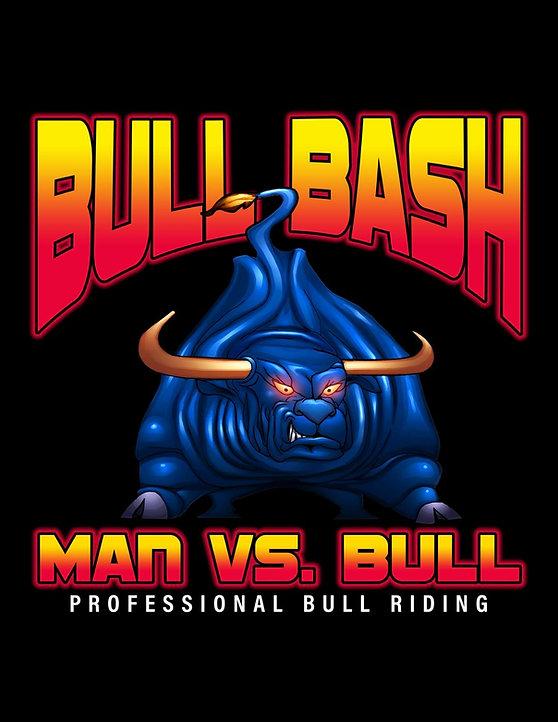 BULL BASH X - Pro Bull Riding Events