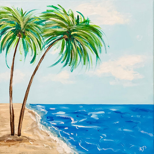 7/19 Rise & Wine Paint Paint and Sip