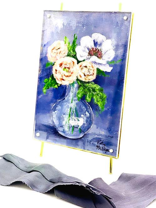 Bud Vase Bouquet 3